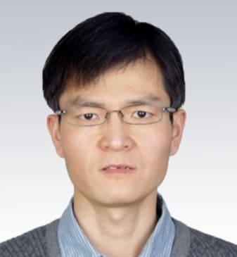Prof. Zhiming Liu,Beijing University of Chemical Technology, China