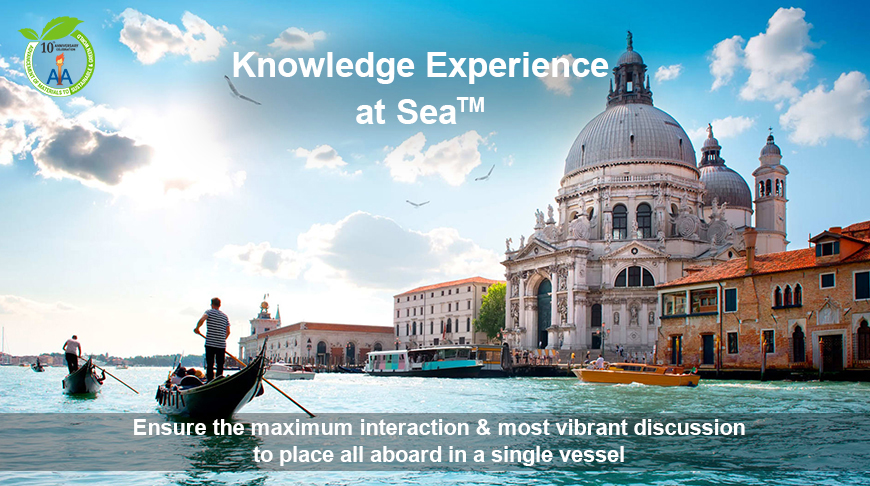 Knowledge Experience at Sea   Advanced Materials Congress