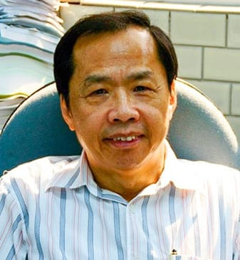 Prof. Bing-Huei Chen,Fu Jen Catholic University, Taiwan