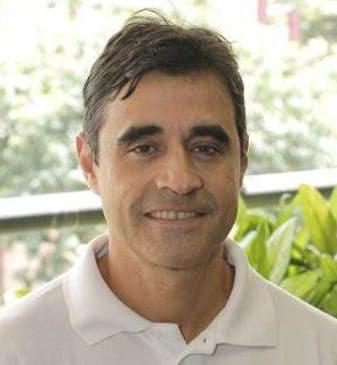 Prof. Gilberto Medeiros Ribeiro,UFMG, Brazil
