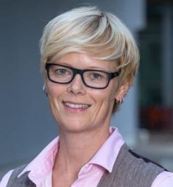 Prof. Nicole Steinmetz,Prof. Nicole Steinmetz