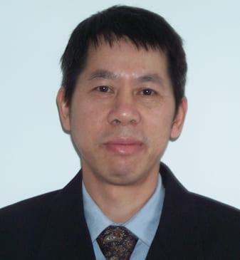 Prof. Qinghua Qin,Australian National University, Australia