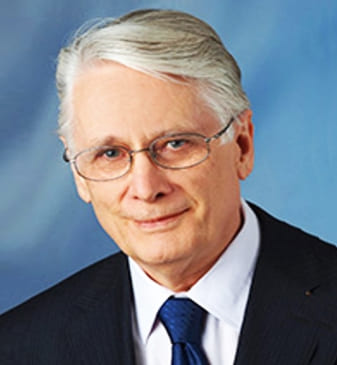 Prof. Werner Mueller,Johannes Gutenberg University of Mainz, Germany
