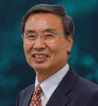 Prof. Yoshino Bandô,Prof. Yoshino Bandô