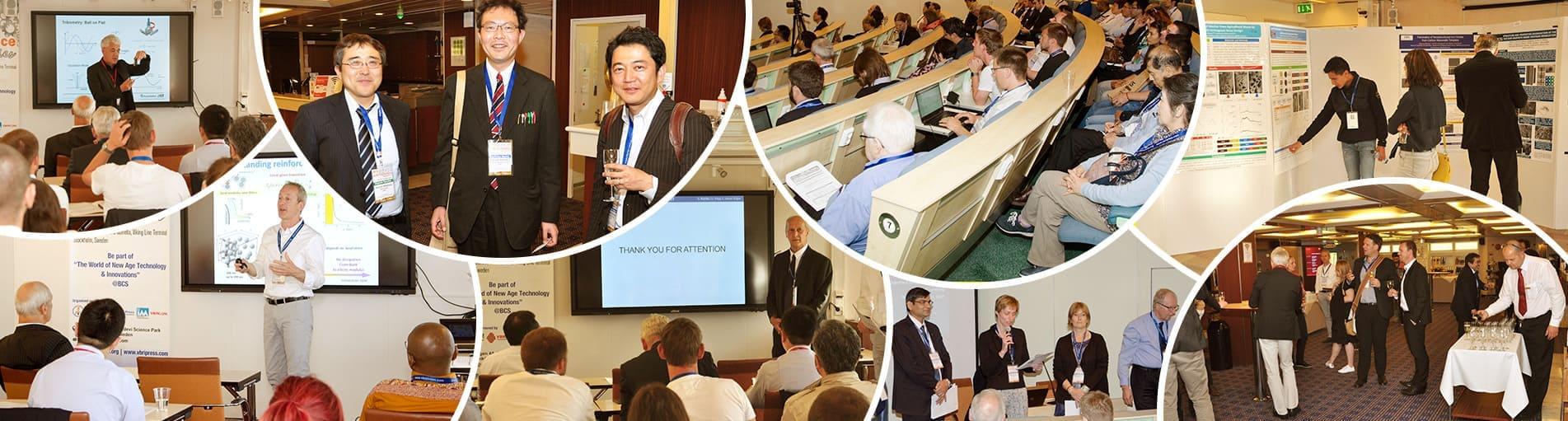 Social Activities at the Advanced Materials Congress