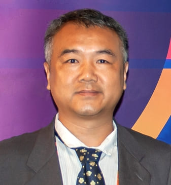 Prof. Guangming Chen,Shenzhen University, China