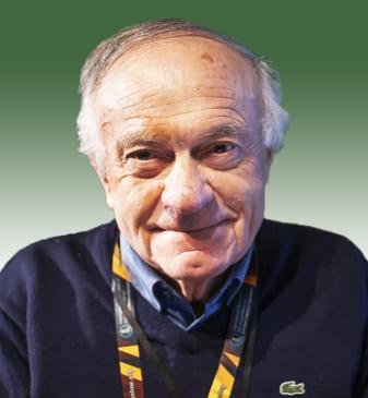 Prof. Robert Tournier,University Grenoble Alpes, CNRS, France