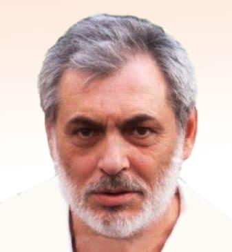 Prof. Arkadii Arinstein, Technion-Israel Institute of Technology, Israel