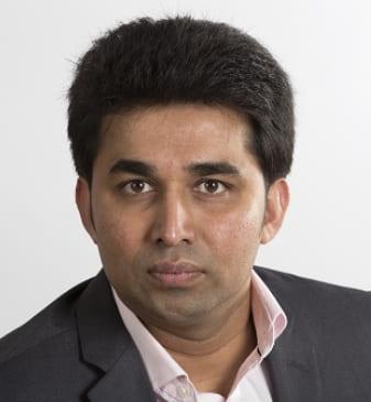 Dr. Chamil Abeykoon, University of Manchester, UK