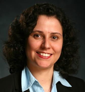 Prof. Debora Rodrigues, University of Houston, USA