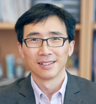 Prof. Hong Jin Fan, Nanyang Technological University, Singapore