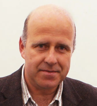 Prof. Jaroslav Jerz, Slovak Academy of Sciences, Slovakia
