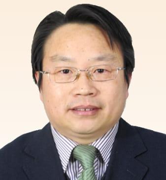 Prof. Junzhong Wang, Chinese Academy of Sciences, China