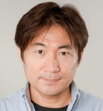 Prof. Kenji Suzuki, Tokyo Institute of Technology, Japan
