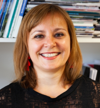 Prof. Magdalena Titirici, Queen Mary University of London, UK