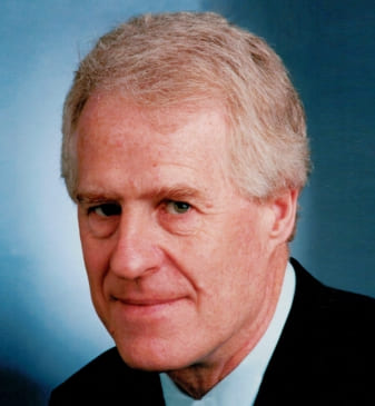 Prof. Michael Thompson, University of Toronto, Canada