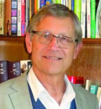 Prof. Paul Lecoq, European Organization for Nuclear Research, Switzerland