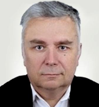 Prof. Iwan Kityk, Czestochowa University of Technology, Poland