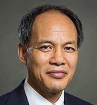 Prof.Guozhong Cao, University of Washington, USA