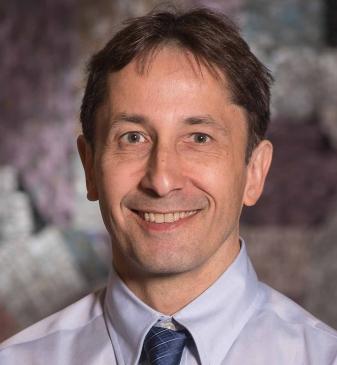 Prof. Robert Hughes, University of Notre Dame, USA