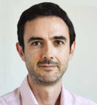 Prof. Sylvain Franger, University Paris-Saclay, France