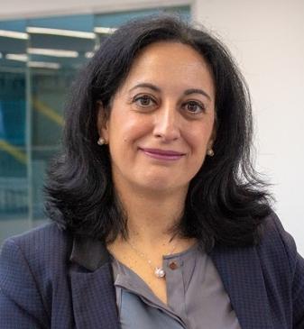 Prof.M. Mercedes Maroto-Valer, Heriot-Watt University, UK