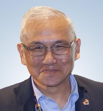 Prof. Joseph Koo,University of Texas at Austin, USA