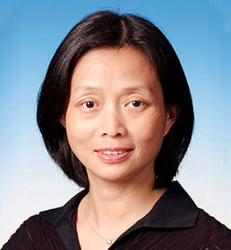 Prof. Wenjing Ye,Hong Kong University of Science and Technology, Hong Kong