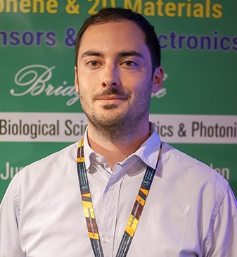 Dr. Kevin Breuer, Technical University of Dortmund, Germany