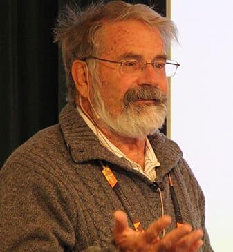 Prof. Noam Agmon,The Hebrew University, Israel
