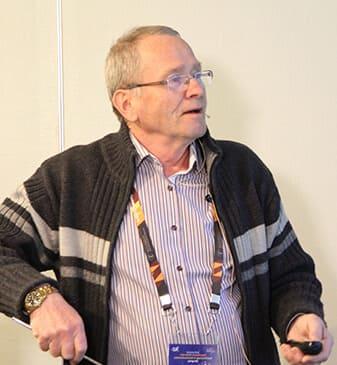 Prof. Osmera Pavel,Brno University of Technology, Czech Republic