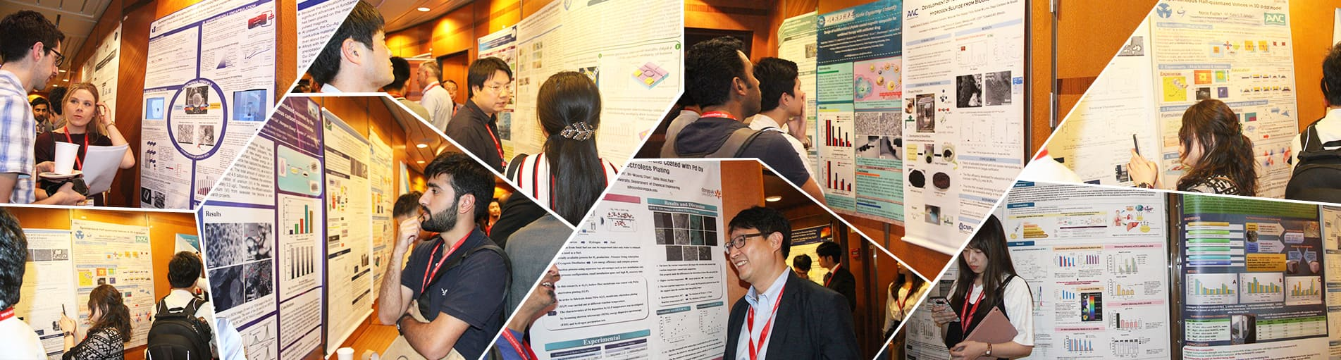 Poster Sessions | EuNano 2020