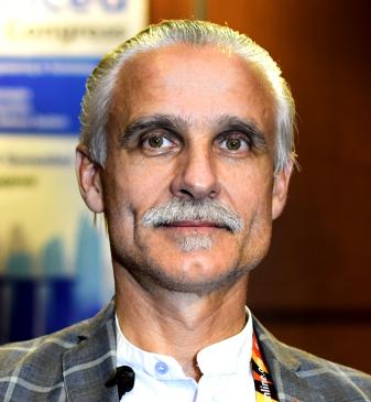 Prof. Adam Januszko,Military Institute of Engineer Technology, Poland