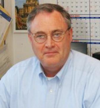 Prof. Bruce Hudson,Syracuse University, USA