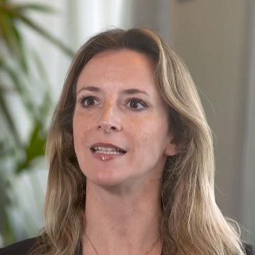 Dr Silvia De Dea