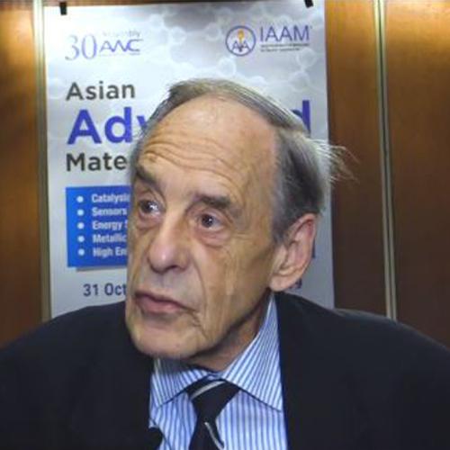 Prof Herbert Gleiter