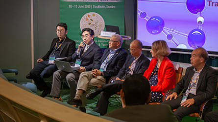 An International Consortium for latest developments in Advanced Materials Science
