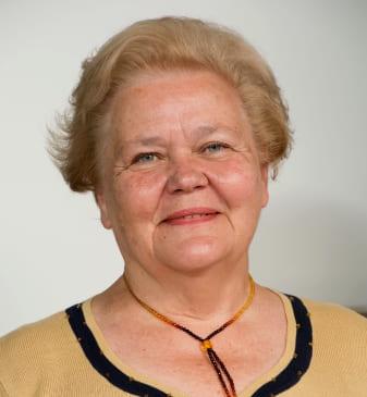 Prof. Evgenia Spodine,University of Chile, Chile
