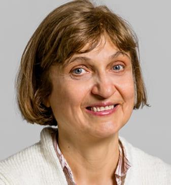 Prof. Ruxandra Botez,ÉTS Montréal, Canada