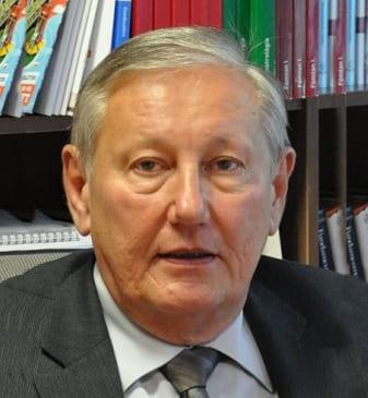 Prof. Zoltan Gacsi,University of Miskolc, Hungary